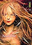 Nuisible Edition simple Tome 3