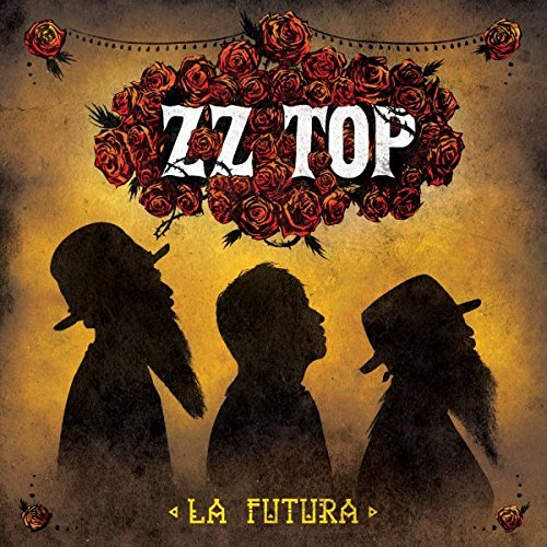 ZZ Top: La Futura (Audio CD)