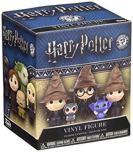 Funko Mystery Mini Harry Potter S2 (14722)- 1 figura aleatoria 1