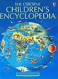 Usborne Children's Encyclopedia (Mini Classics)