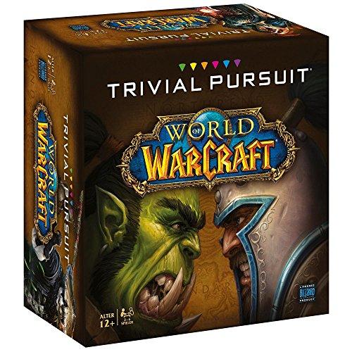 World of Warcraft - Original Trivial Pursuit - Kartenspiel | Blizzard Entertainment (Warcraft-kartenspiel)