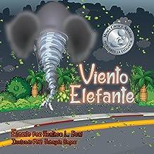 Viento Elefante (Spanish Edition): Un libro de seguridad de tornados