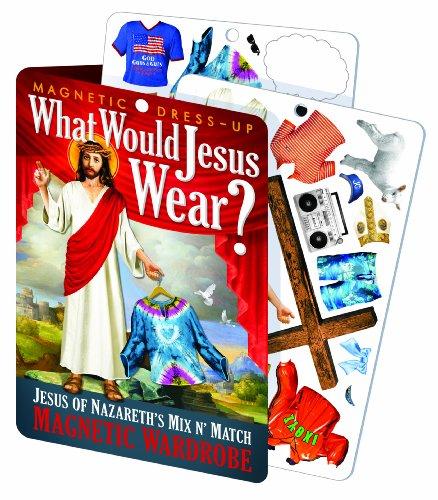 what-would-jesus-wear