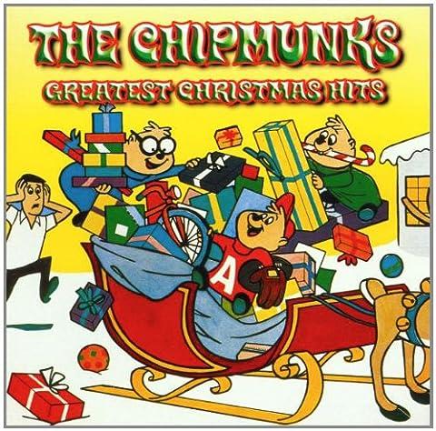 The Chipmunks Greatest Christm