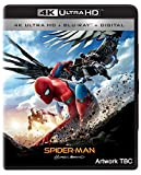 Tom Holland (Actor), Michael Keaton (Actor), Jon Watts (Director) | Rated: To Be Announced | Format: Blu-ray (47) Release Date: 20 Nov. 2017  Buy new: £21.99