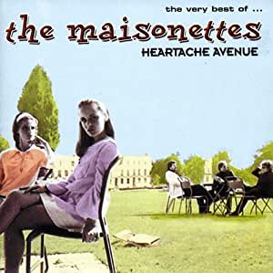 Heartache Avenue - The Very Best Of [Import anglais]