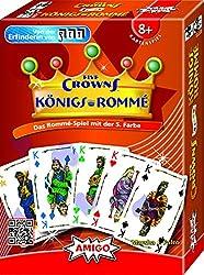 AMIGO Königs-Rommé
