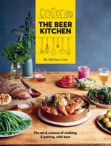 Beer Kitchen por Melissa Cole