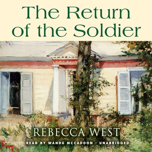 The Return of the Soldier  Audiolibri