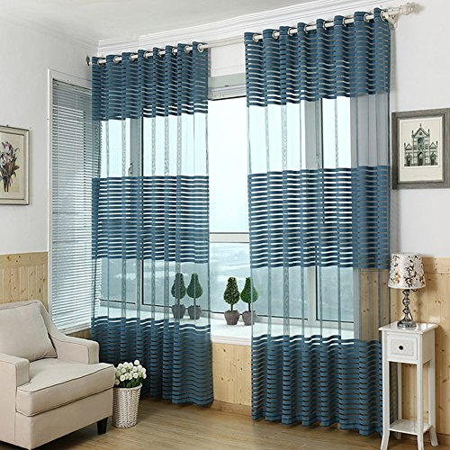 Fastar cortinas salon modernas - Todo-fósforo Cortinas transpirables