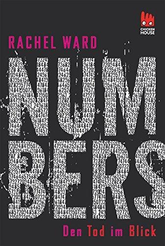 Numbers - Den Tod im Blick: Den Tod im Blick von [Ward, Rachel]
