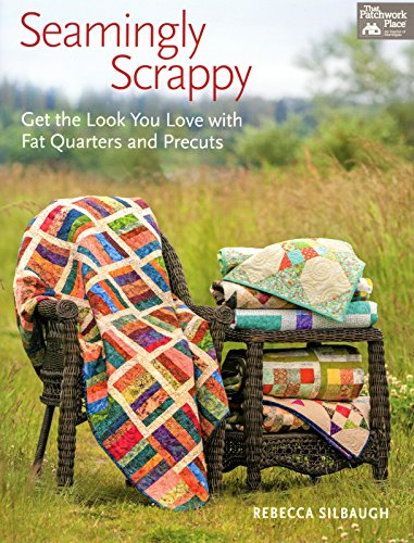 Martingala That Patchwork Place apparentemente Scrappy libro,
