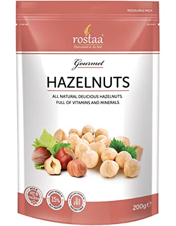 Hazelnuts: Buy Hazelnuts Online at Best Prices in India