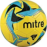 Mitre-#5-Indoor-V7-Soccer-Ball,-Size-5/Yellow