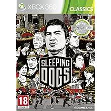 Sleeping Dogs Classics (Xbox 360)