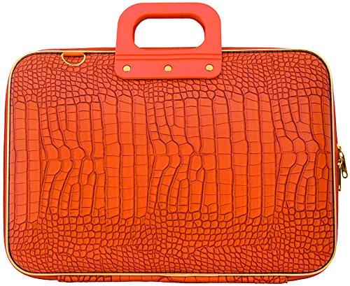 bombata-gold-cocco-13-laptop-case-orange