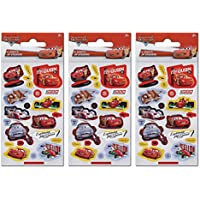 Paper Projects Cars Bundle Party Stickers