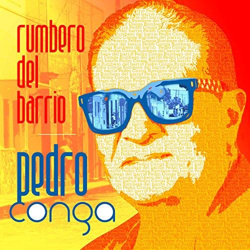 Quererte Mas - Pedro Conga