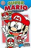 Super Mario Manga Adventures T08