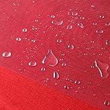 Transparente 0,3 mm Dicke Glasklare Lebensmittelecht Breite & Länge wählbar - 90 x 160 bzw. 160x90 cm abwaschbare Tischdecke Folie Schutztischdecke
