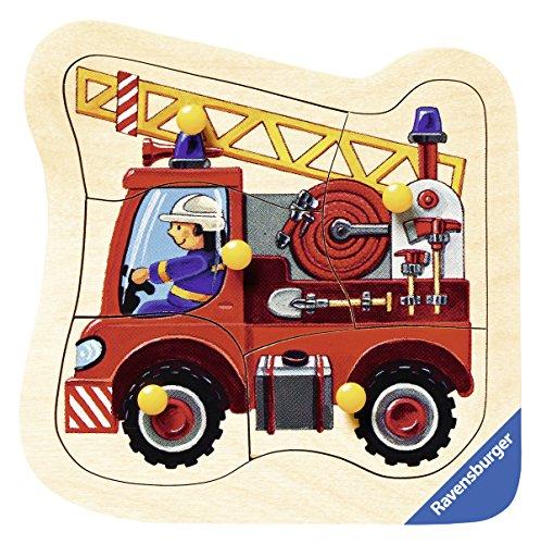 Ravensburger 03227 - Feuerwehrauto
