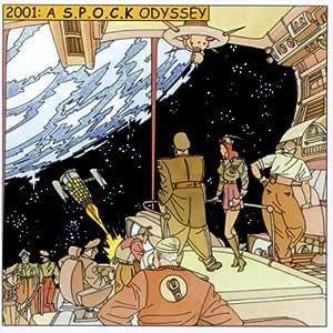 2001 a S.P.O.C.K.Odyssey
