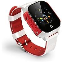 Bestie 3 GPS, smartwatch per bambini, con funzione telefono, tracker impermeabile, modello 2018. 30 GARANZIA INDIETRO