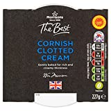 Morrisons The Best Cornish Clotted Cream, 227 g
