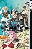 Black Clover 07: Konferenz der Ordensanführer