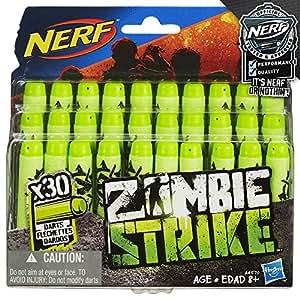 Hasbro - Nerf - Zombie Strike - Darts Refill Pack x30