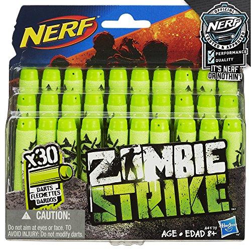 Zombie Strike 30er Nachfüllpack
