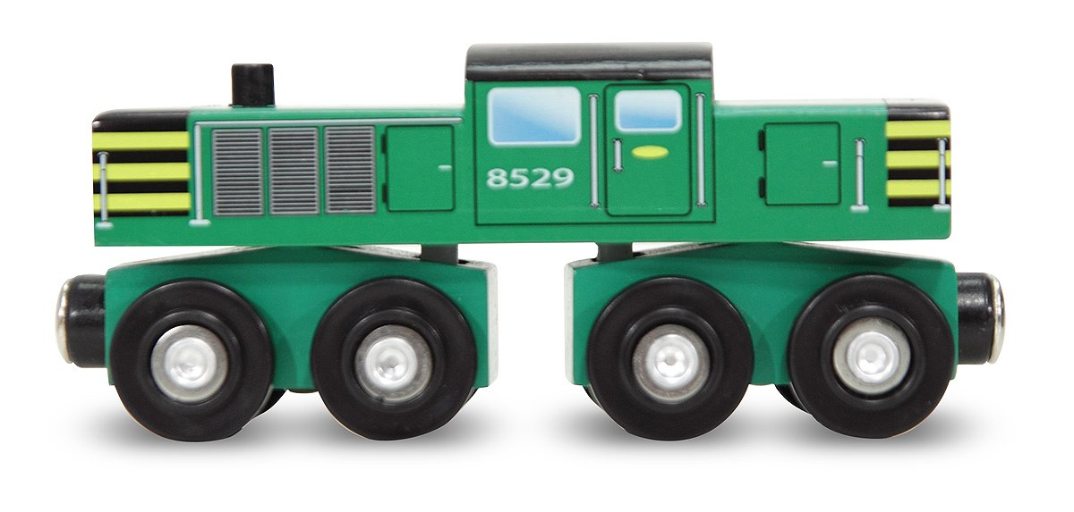 Melissa & Doug Freight Train by Melissa & Doug