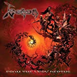 Venom: From The Very Depths (Audio CD)
