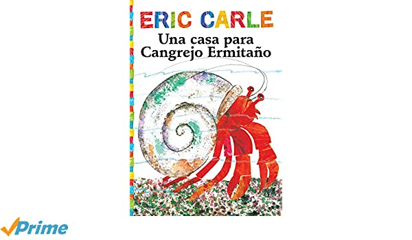 Una Casa Para Cangrejo Ermitaño a House for Hermit Crab World of ...
