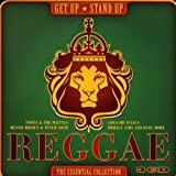 Get Up Stand Up-Reggae (Tin Box)