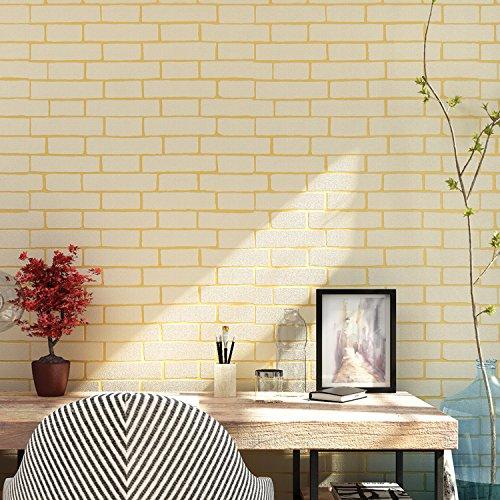 sintetica-ladrillo-y-azulejos-blanco-ladrillo-patron-papel-pintado-pared-blanca-de-ladrillos-de-colo