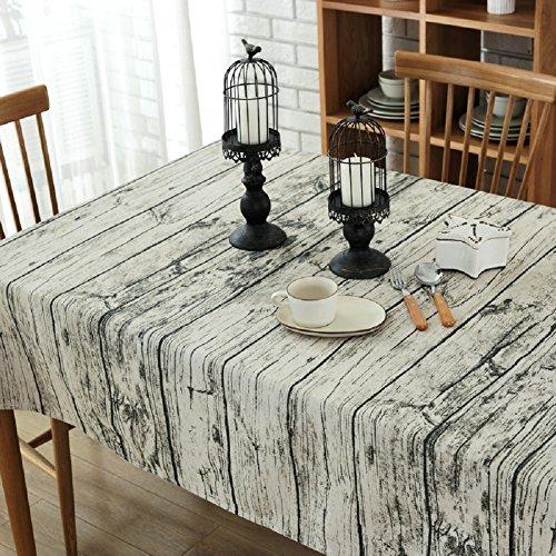 Manteles mesa rectangular - mantel antimanchas - vintage decoracion - G.G.G. Del...
