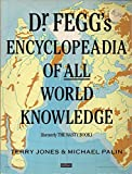 Dr. Fegg's Encyclopaedia of All World Knowledge