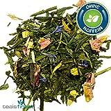 Grüner Tee Morningsky® Decaf (entkoffeiniert) - 100 GR