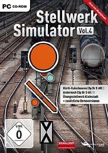 Stellwerk Simulator, Vol. 4
