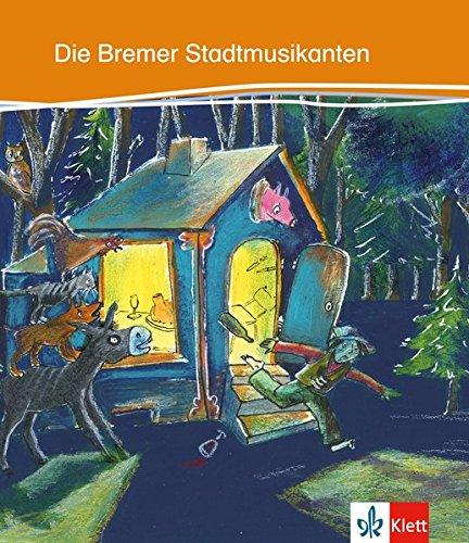 Die Bremer Stadtmusikanten por Heike Baake