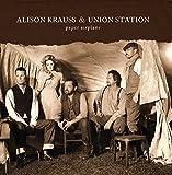 Songtexte von Alison Krauss & Union Station - Paper Airplane