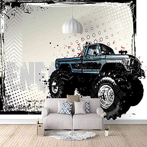 Foto Wallpape Muskelaufbau 3d wallpaper für bedrom wohnzimmer küchen wandkunst dekoration poster 200x150cm