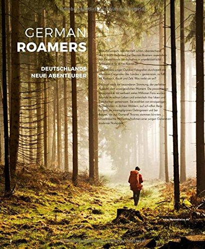 German Roamers - Deutschlands neue Abenteurer: Auf der Jagd nach dem besonderen Augenblick (DuMont Bildband) - 2