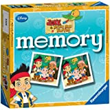 Ravensburger Jake and the Never Land Pirates Mini Memory