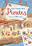 Little Transfer Book Pirates (Little Transfer Books)