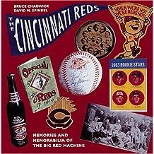 The Cincinnati Reds: Memories and Memorabilia of the Big Red Machine (Major League Memories) by Bruce Chadwick (1994-02-02)