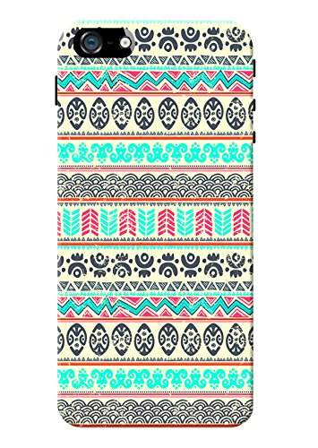 Apple iPhone 6 Back Cover Printed KanvasCases Premium Designer 3D Hard Case  available at amazon for Rs.445