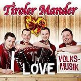 I Love Volksmusik