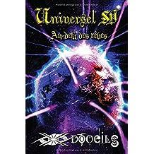 Universel SH: Au-delà des rêves - Full Color